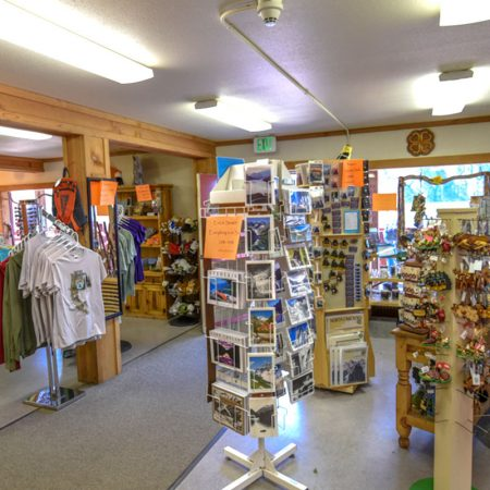 General Store | Dining & Retail | North Cascades Lodge at Stehekin