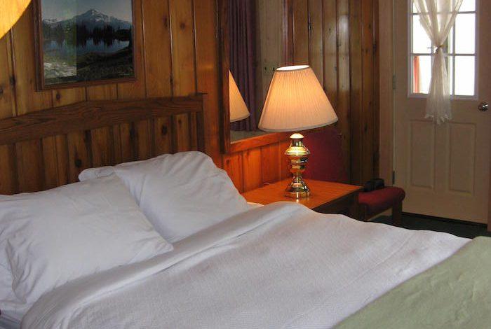 Standard Units | Accommodations | North Cascades Lodge at Stehekin