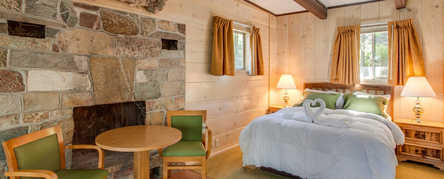 Swissmont with Lake Views | Accommodations | North Cascades Lodge at Stehekin