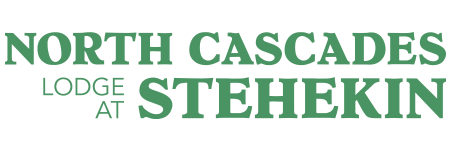 Lodge at Stehekin logo