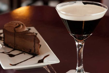Drinks and Dessert Menu | Restaurants | North Cascades Lodge at Stehekin
